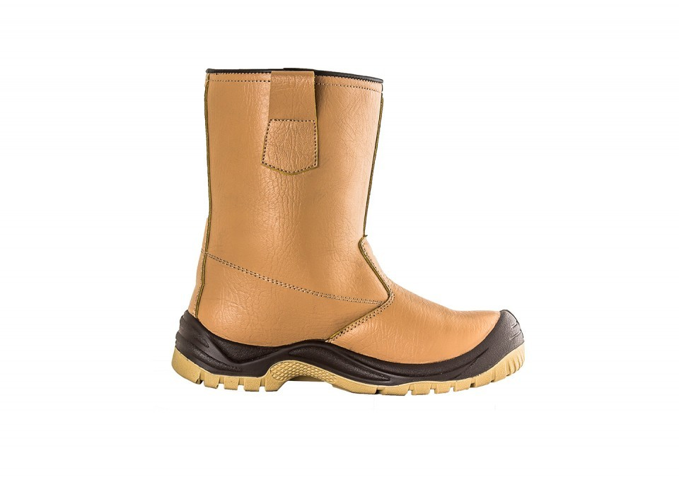 "Safety Shoes HEIGHT 8"" BOOT-329T"
