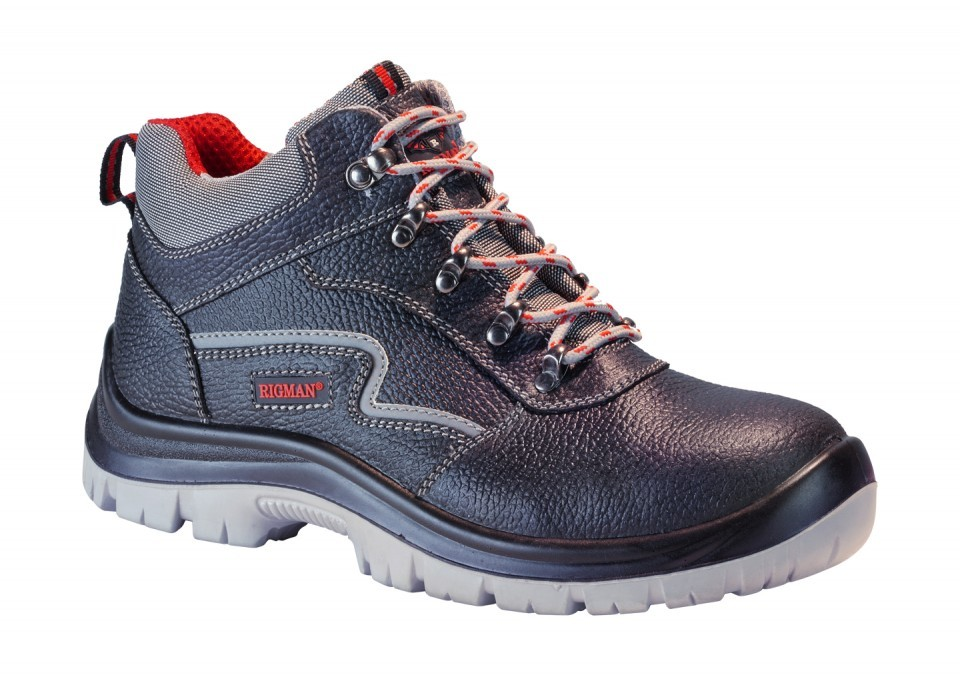 Safety Shoes LOW ANKLE - RH701