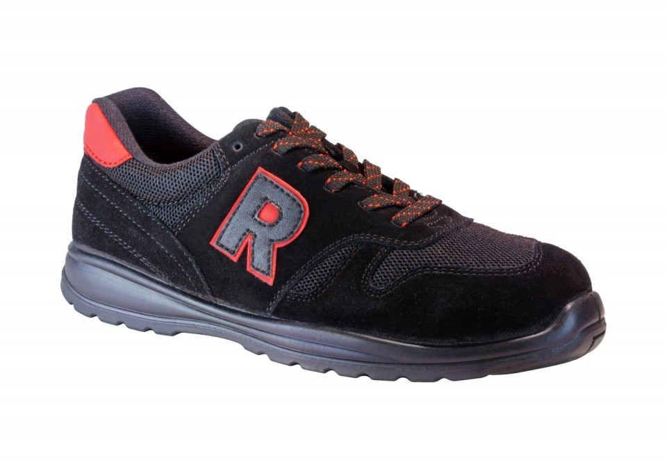 Safety Shoes LOW ANKLE - RJ03