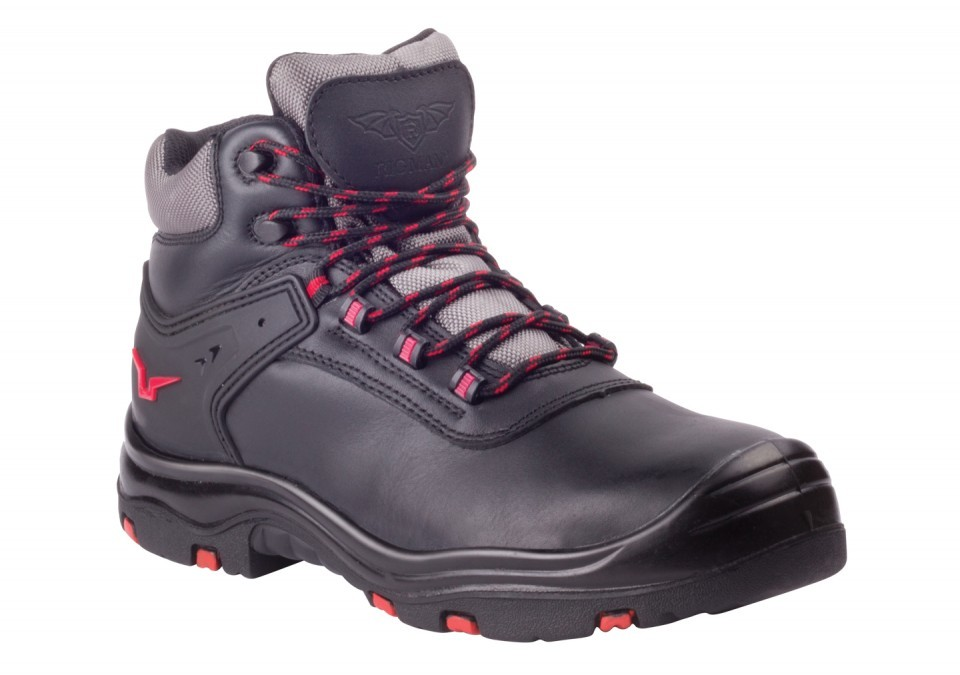 Safety Shoes PROSERIES 6