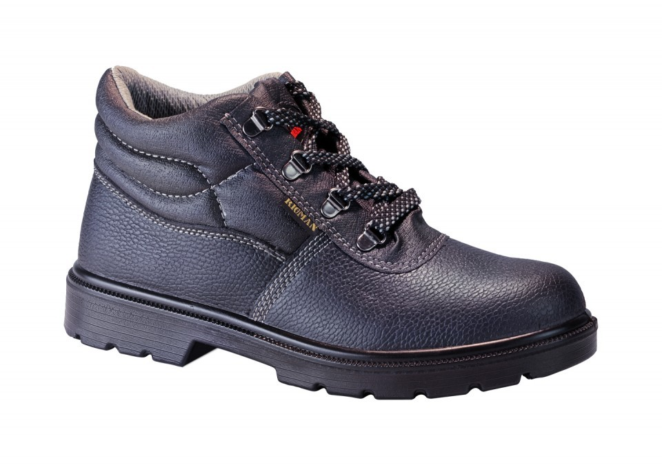 Safety Shoes ROCKER MID CUT - UF-2
