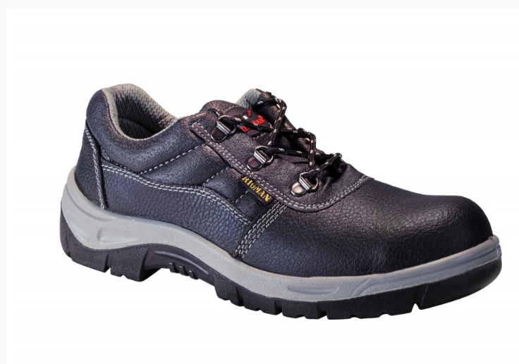 Safety shoes - Rocker Low